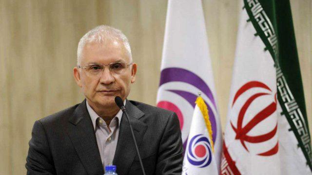 عبدالمجید پورسعید مدیرعامل بانک ایران زمین