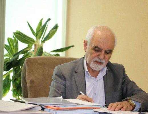 یادداشتی از دکتر سید رضا ابراهیمی