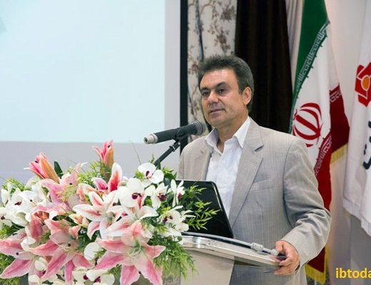 محمد بیگدلی مدیرعامل بانک ملت شد