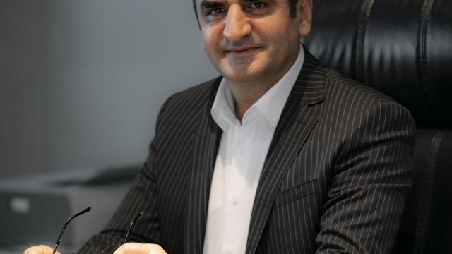 محمدتقی صمدی